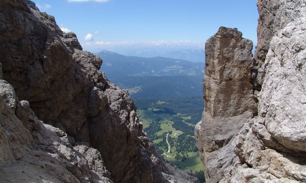 Enjoy your vacation in the Dolomites - UNESCO World Heritage