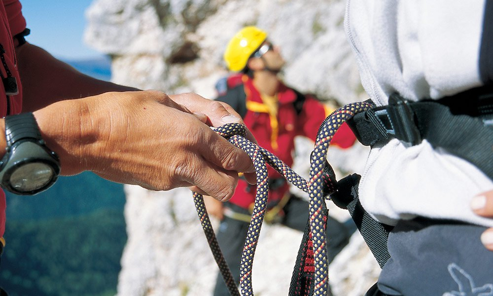 Arrampicata in Trentino