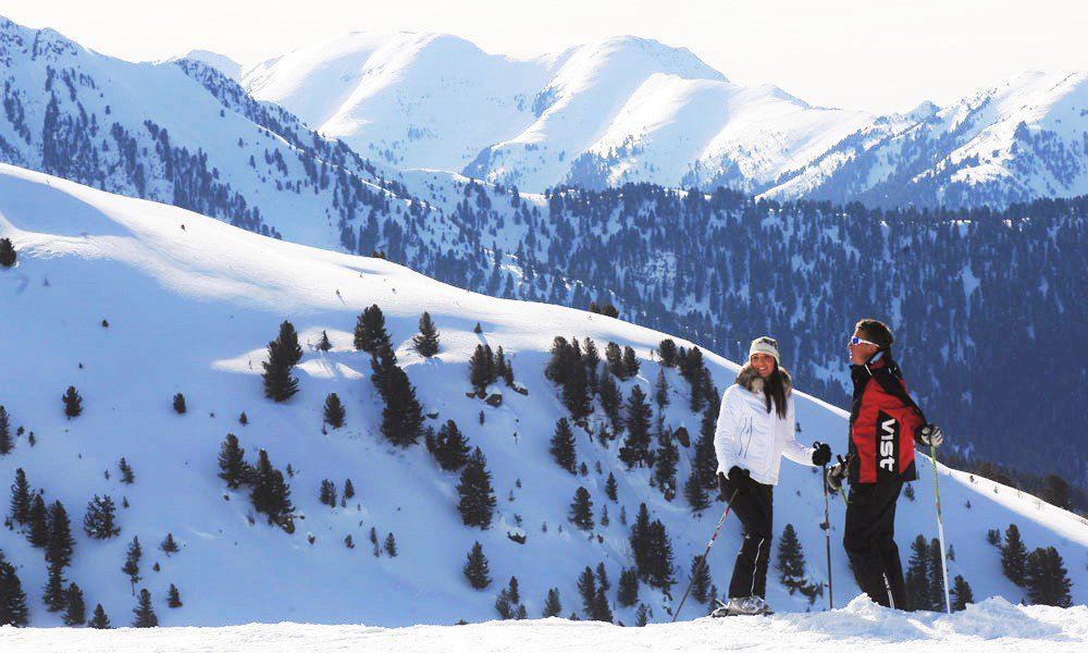 Ski touring vacation in Anterivo – Fun off the slopes!