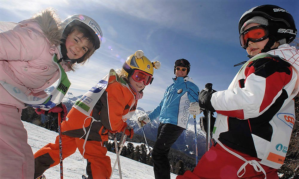 Enjoy an unforgettable skiing holiday in Val di Fiemme