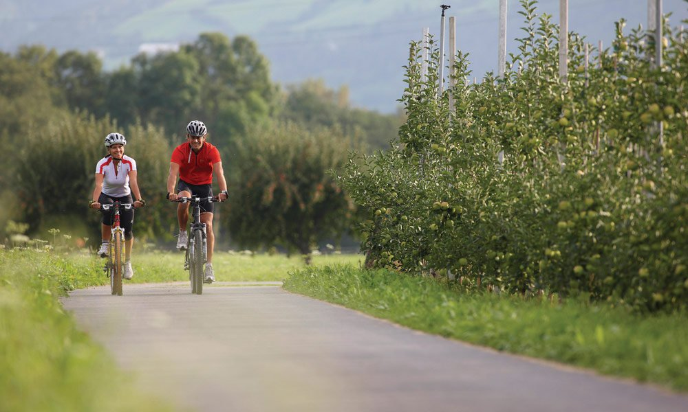 Mountainbike - Short Stay Angebot